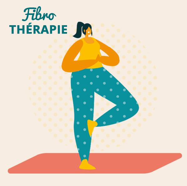 Fibrothérapie